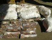 إعدام 219 كيلو أغذية فاسدة فى حملة صحية بالدقهلية