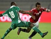 تأجيل مباراة نيجيريا ومصر فى تصفيات أفريقيا لمدة 72 ساعة