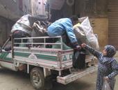التنمية المحلية: نتابع يوميا رفع المخلفات من الأحياء ونسعى للوصول للشارع النظيف