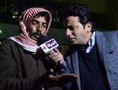 """أحمد رجب يواصل مهماته على معاقل تجارة المخدرات فى مصر على """"الحياة 2"""""""