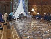 الإمام الأكبر: إهمال التراث سيؤدى إلى ضياع ثقافة الأمة وهويتها