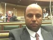 نائب برلمانى يتقدم بمذكرة لإعادة المحاكمات العسكرية لأفراد الشرطة