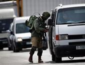 """الاحتلال الإسرائيلى يقتحم مخيم """"الدهيشة"""" جنوب بيت لحم"""