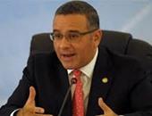نيكاراجوا تمنح الجنسية لرئيس السلفادور السابق فونيس