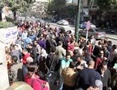 أمين الأطباء: نتوقع التصعيد من العمومية الطارئة وصولا للإضراب العام