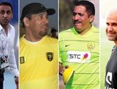 12 مدربا سعوديا فى 8 سنوات تاريخ دورى المحترفين