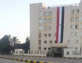 نيابة قليوب تصرح بدفن جثامين 5 من ضحايا حادث انقلاب سيارة بالطريق الدائرى