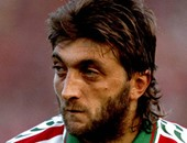"""وفاة اللاعب البلغارى """"إيفانوف"""" بأزمة قلبية"""