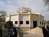 رئيس جامعة القاهرة: افتتاح مسجد الفتيات الجديد الجمعة المقبل