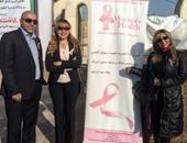 قرب انتهاء استعدادات المبادرة الرئاسية للكشف عن صحة المرأة بالمجان
