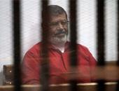 تأجيل محاكمة مرسى و24 آخرين بإهانة القضاء لـ12 مارس لسماع المرافعات