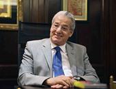"""رئيس """"المقاولين العرب"""" يتفقد محور روض الفرج والدائري الأوسط"""