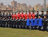 منتخب 2000 يواجه تونس اليوم فى افتتاح مشواره بدورة شمال أفريقيا