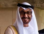 محمد بن زايد: سعدنا لمعايشة قصص ملهمة فى الأولمبياد الخاص