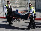 مقتل فلسطينى برصاص جيش الاحتلال الإسرائيلى فى الضفة الغربية المحتلة