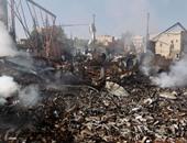 طائرات دول التحالف تقصف إدارة أمن صنعاء وقاعدة الديلمى ومعسكر جبل النهدين