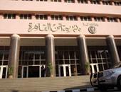 النيابة تستمع لأقوال شقيق المتهم المنتحر بحجز قسم شرطة منشأة ناصر
