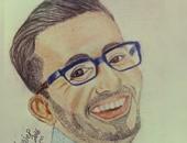 """قارئ يشارك """"صحافة المواطن"""" بصور تبرز رسوماته الفنية المتميزة"""