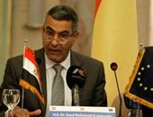 سعد الجيوشى يشكر موظفى وزارة النقل بعد استبعاده من التشكيل الوزارى الجديد
