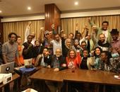 الأقصر للسينما الإفريقية يعلن المشاركين فى ورشة المخرج هايلى جريما