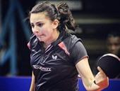 تعرف على قائمة منتخب تنس الطاولة ببطولة عمان الدولية