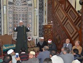 """""""أوقاف الإسماعيلية"""" تنظم أمسيات دينية  فى ذكرى إنتصارات أكتوبر"""