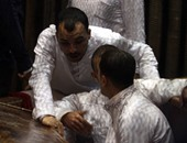 13 مارس.. الحكم على المتهمين فى محاولة الهروب من قسم الموسكى