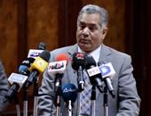 """ممدوح الدماطى يغادر وزارة الآثار متمنيًا التوفيق لـ""""خالد العنانى"""""""