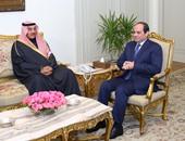 السيسى ووزير خارجية الكويت يؤكدان أهمية تعزيز العمل العربى لمواجهة المخاطر
