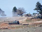 مسئول تركى : القوات المدعومة من جانب أنقرة قد تتوغل بصورة أعمق داخل سوريا