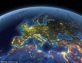ديلى ميل:الدول الأكثر استخداما للإضاءة الليلية معرضة لسرطان الثدى والسمنة