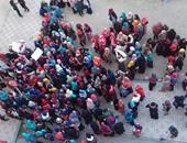 شنودة فيكتور فهمى يكتب: إحنا بتوُع الإضراب وبس