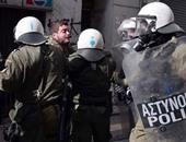 الشرطة البريطانية تحقق فى تعليقات نائبة عمالية ضد اليهود وإسرائيل