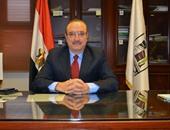 محافظ بنى سويف يجتمع بوزيرى التخطيط والنقل لتنفيذ محور عدلى منصور