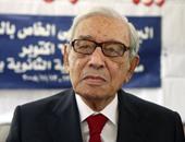 وزير خارجية قبرص يوقع فى سجل تعازى بطرس غالى بالسفارة المصرية فى نيقوسيا
