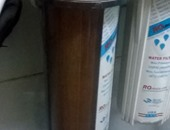 حبس صاحب مصنع بيع فلاتر تنقية المياه مجهولة المصدر بمدينة بدر