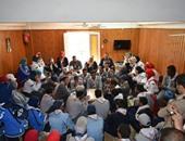 جامعات كفر الشيخ والأزهر وأسيوط تحتل المراكز الأولى فى أسبوع المدن الجامعية
