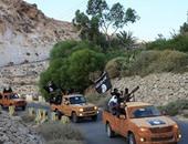 """سياسي كردى: الحرب ضد """"داعش"""" دمرت العراق وسوريا"""