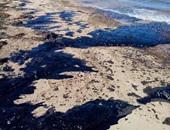 ننشر تقرير وزارة البيئة والمحميات الخاص بالتلوث البترولى برأس غارب