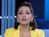 الإعلامية داليا أشرف تتعرض لحادث.. ووالدتها: ادعوا لها تقوم بالسلامة