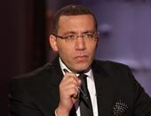 """خالد صلاح على""""تويتر"""": جيشنا يخوض جهادًا بسيناء من أجل الإسلام ضد تجار الدين"""
