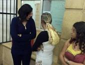 حبس قوادة و4 ساقطات بتهمة ممارسة الأعمال المنافية للآداب فى الهرم