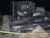 مصرع وإصابة 8 أشخاص فى حادث تصادم بمركز منفلوط فى أسيوط