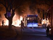 مقتل شخص على الأقل فى انفجارين بشرق ولاية نيفادا الأمريكية
