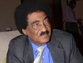 مسئول سودانى يزور معبر أرقين الحدودى مع مصر قبيل افتتاحه فى أكتوبر
