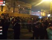 مساعد وزير الداخلية: لا يحق لأمين الشرطة إطلاق الأعيرة النارية