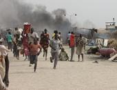 أطباء بلا حدود: 25 ألف شخص نزحوا جراء القتال فى بلدة كودوك بجنوب السودان