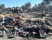 انتحارى يفجر نفسه بمستشفى ميدانى للقوات الليبية فى سرت