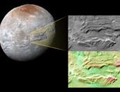 """صور.. 12 عاماً على خروج """"بلوتو"""" من المجموعة الشمسية"""