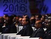 السفير أشرف منير رئيسا للجنة الاستقبال بمنتدى الاستثمار فى أفريقيا